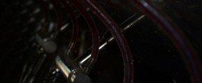 Dernière mise en bouteille de Soir d'Hiver 2009