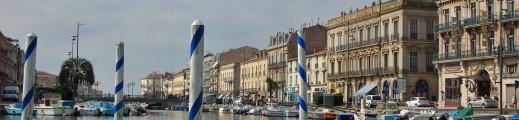 Tourisme dans l'Hérault : sites à découvrir – Partie 1 : SETE
