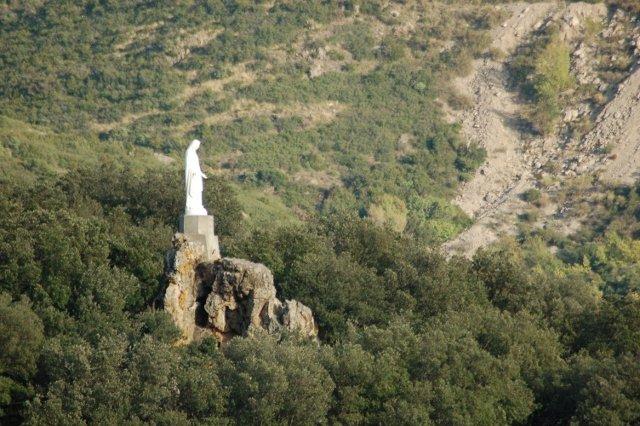 La beauté de Cabrières  dans Cabrières en Languedoc abi-2-640x426