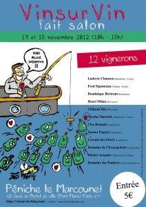 Les 17 et 18 novembre, embarquez avec nous sur une belle péniche ... sur la Seine !  dans Evénements 548604_4268510883963_1682595840_n1-212x300