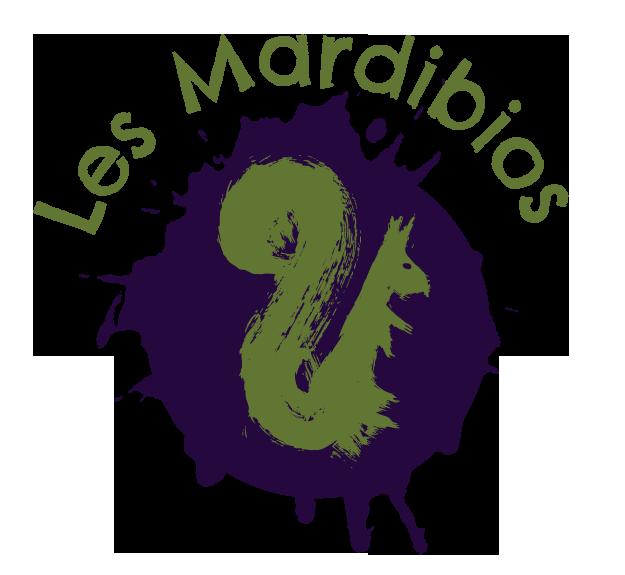 logomardibios dans écologie