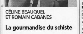 Dans la Revue des Vins de France